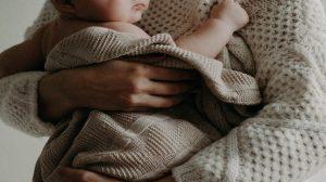 Baby wil niet slapen