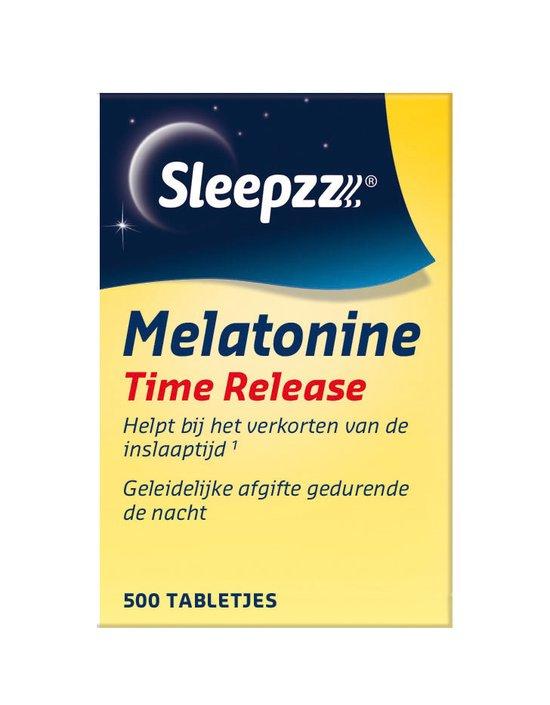 Circadiaans ritme melatonine