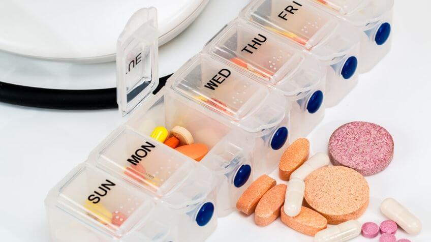 Gebruik van medicijnen en veiligheid