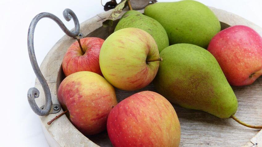 Maagzuur in keel tijdens slapen fruit