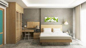 Slaapkamer inrichting beter slapen