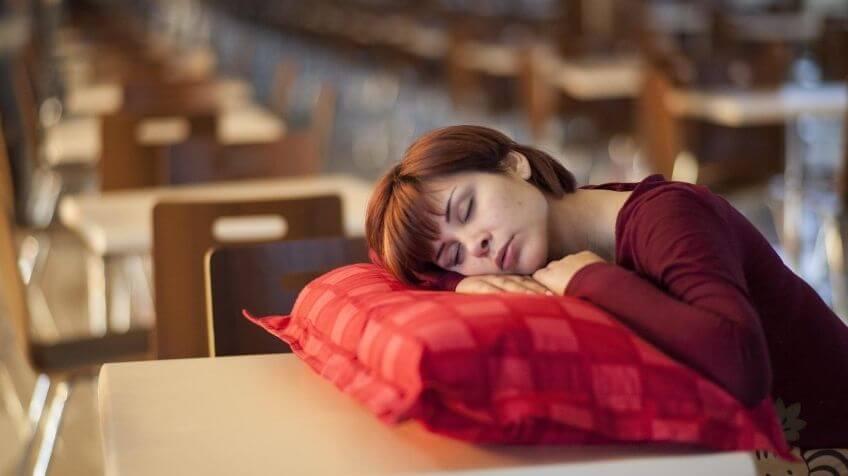 Chronisch slaaptekort